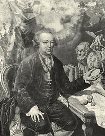 Karl Joseph Graf von Firmian