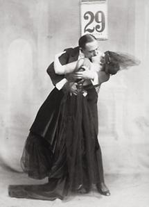 Hubert Marischka und Betty Fischer