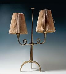 WW-Stehlampe