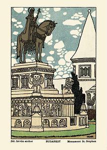 Wiener Werkstätte Postkarte Nr. 457