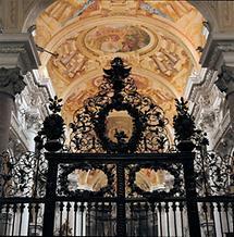 Augustiner-Chorherrenstift in St. Florian