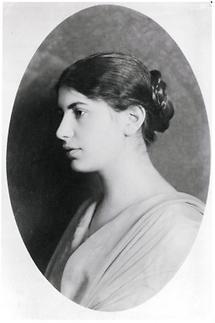 Anna Freud (1)