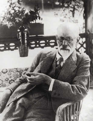 Sigmund Freud, © IMAGNO/Sigmund Freud Copyrights London