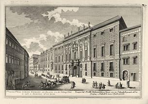 Palais Batthyány-Schönborn