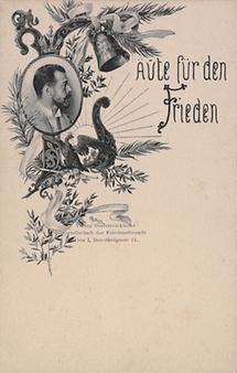 Alfred Hermann Fried (2)