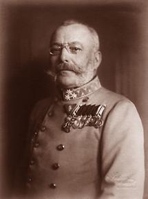 Erzherzog Friedrich