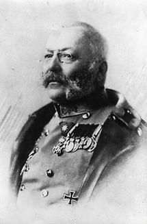 Erzherzog Friedrich von Österreich