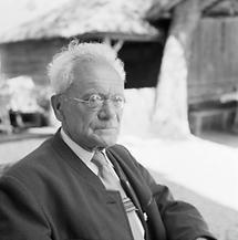 Prof. Karl Frisch