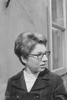 Barbara Frischmuth (1)