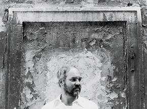 Adolf Frohner, Portrait
