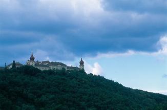Stift Göttweig an der Donau