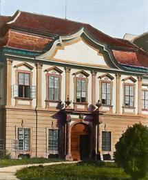 Benediktinerstift Göttweig (1)