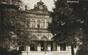 Staatsbahnhof (1)