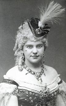 Josefine Gallmeyer