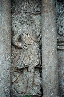 Herzog Albrecht II der Weise
