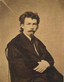 Gustav Gaul