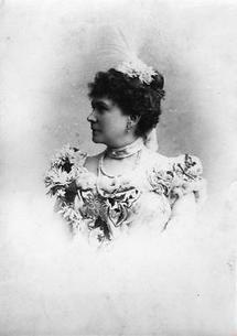 Portrait Marie Geistinger (2)