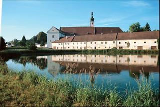Prämonstratenserstift Geras, Niederösterreich