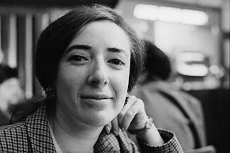 Elfriede Gerstl (2)