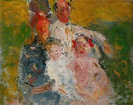 Die Schönberg-Familie