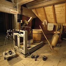 Historische Brauerei