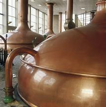 Brauerei Schwechat bei Wien