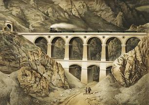 Semmering-Bahn