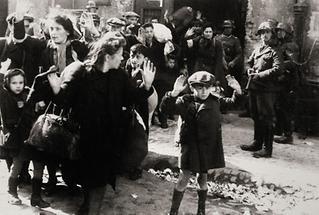 Warschauer Ghettoaufstand