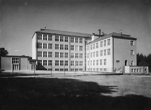 Hauptschule der Stadt Wien (1)