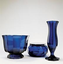 Schalen, Dosen und Vasen