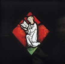 Betender Mönch