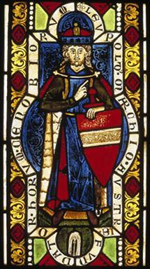 Markgraf Leopold III. der Heilige