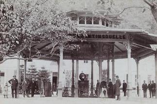 Konstantinquelle