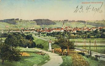 Gleisdorf in der Steiermark
