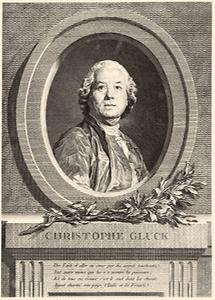 Christoph Willibald Gluck (1)