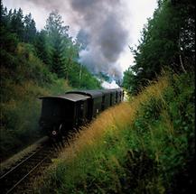 Waldviertler Schmalspurbahn (1)