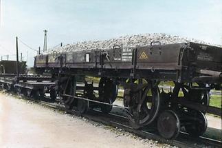 Waldviertler Schmalspurbahn (2)
