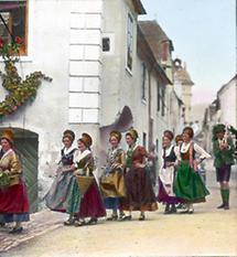Wachauer Trachtengruppe