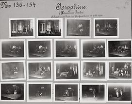 "Szenenfolge aus ""Josephine"""
