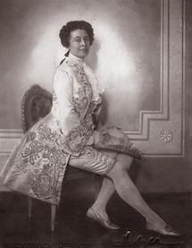 Marie Gutheil-Schoder (1)