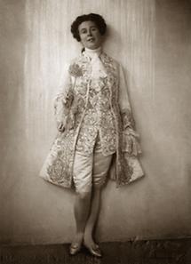 Marie Gutheil Schoder