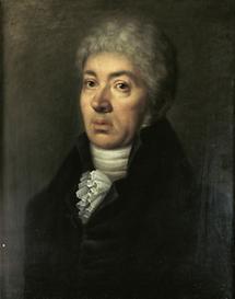 Portrait Adalbert Gyrowetz