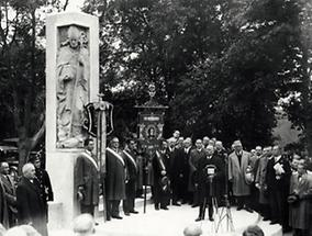 Eröffnung der Wiener Höhenstrasse (2)
