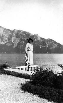 Maria Jeritza (1)