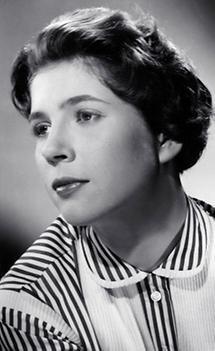 Schauspielerin Christiane Hörbiger