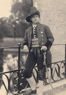 Otto von Habsburg (2)