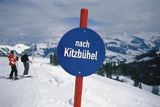 Nach Kitzbühel