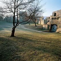 Ruine Hainburg