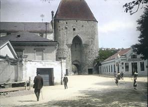 Hainburg an der Donau (1)