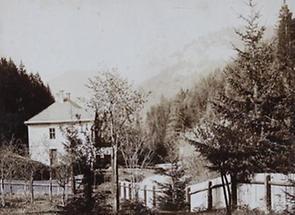 Adamstal bei Hainfeld